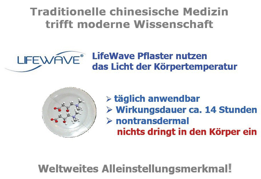 livewave pflaster