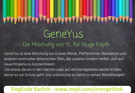 GeneYus